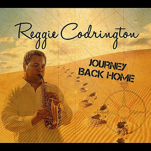 Journey Back Home by Reggie Codrington