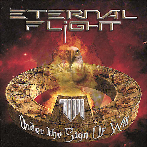 Under the Sign of Will by Eternal Flight