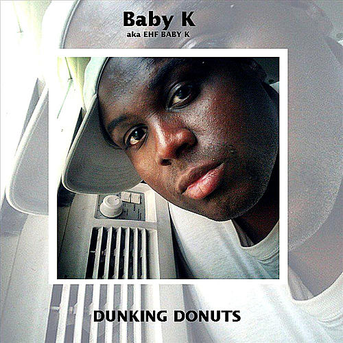 Dunking Donuts di Baby K