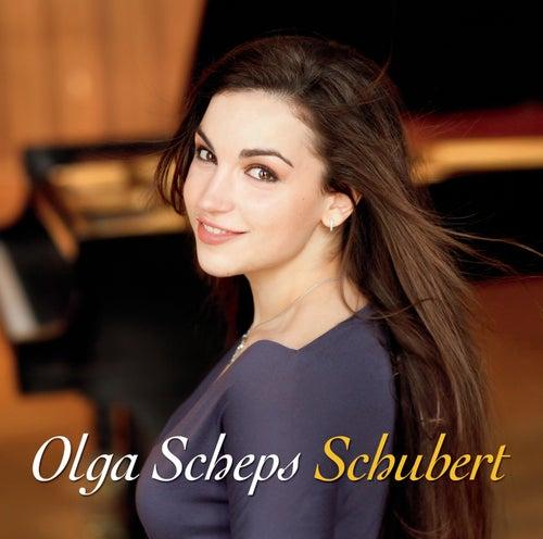Schubert von Olga Scheps