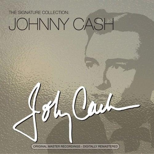 The Signature Collection de Johnny Cash