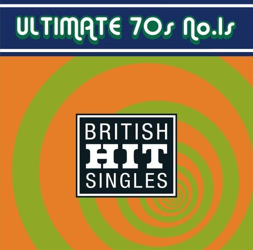 Ultimate 70's No 1's de Various Artists