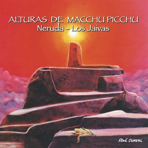 Alturas De Macchu Picchu de Los Jaivas
