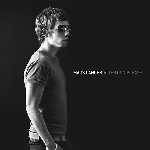 Attention Please by Mads Langer