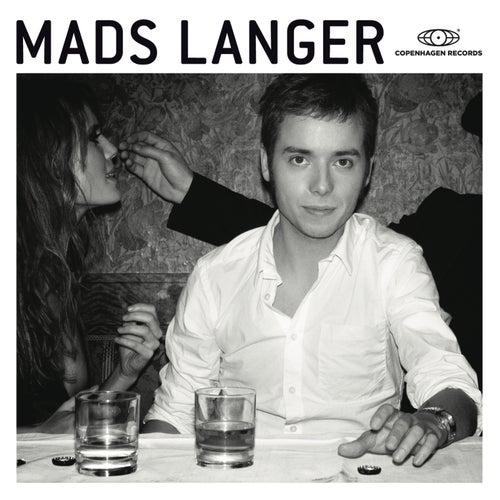 Mads Langer by Mads Langer