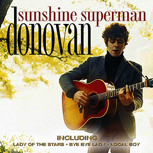 Sunshine Superman de Donovan