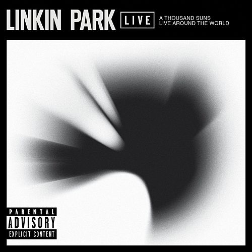 A Thousand Suns: Live Around The World de Linkin Park
