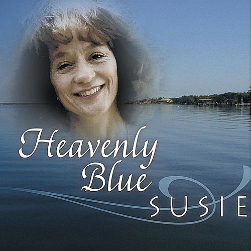 Heavenly Blue de Susie