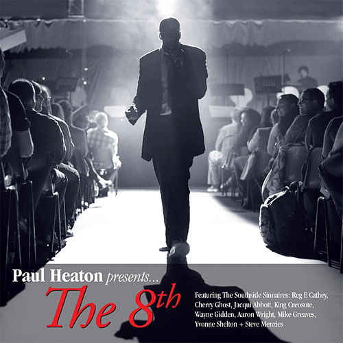 Paul Heaton Presents… The 8th von Paul Heaton