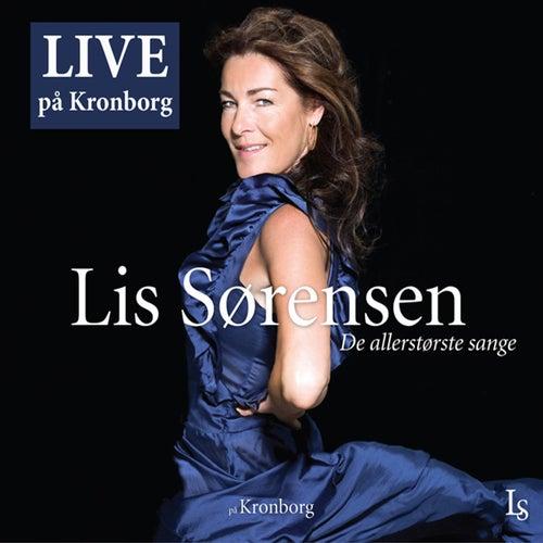 Live von Lis Sørensen