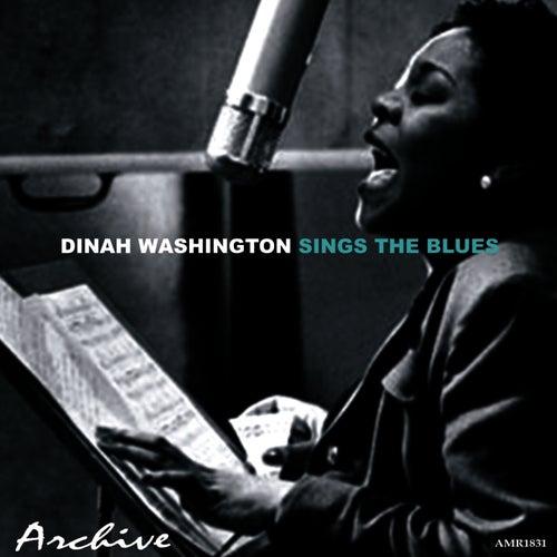 Dinah Washington Sings the Blues de Dinah Washington