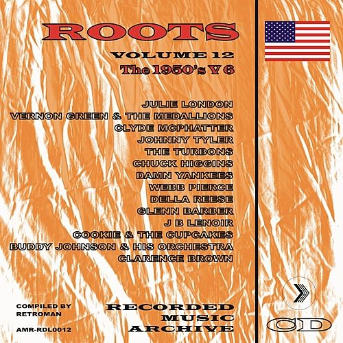 Roots Vol. 12 - The 1950's Vol. 6 de Various Artists