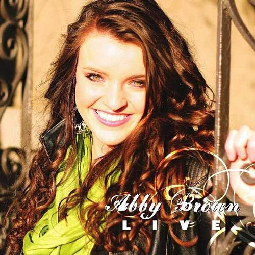Abby Brown Live de Abby Brown