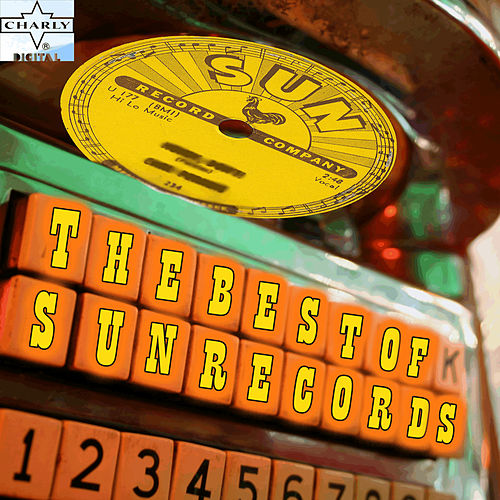 The Best of Sun Records von Various Artists