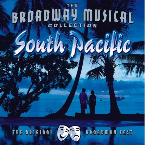 South Pacific - The Original Broadway Cast de Various Artists