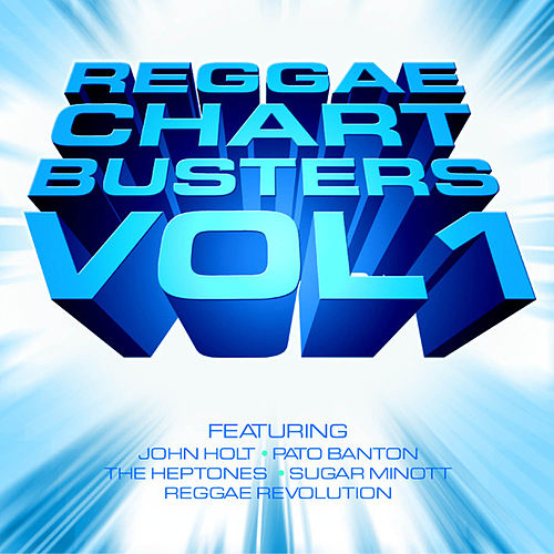 Reggae Chart Busters Vol 1 de Various Artists