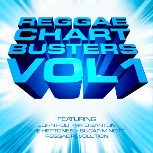 Reggae Chart Busters Vol 1 de Various Artists