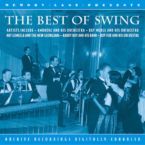 The Best Of Swing by Various Artists