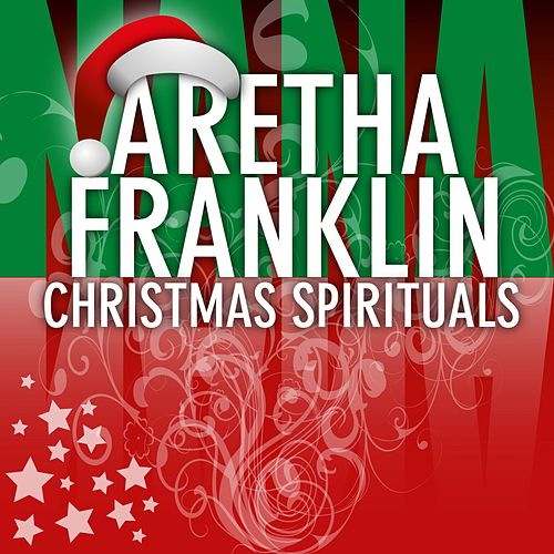 Christmas Spirituals by Aretha Franklin