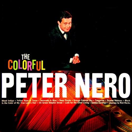 The Colourful Peter Nero de Peter Nero