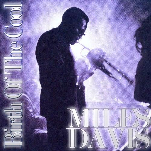 Birth Of The Cool von Miles Davis