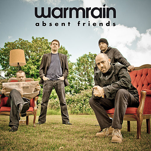 Absent Friends by Warmrain