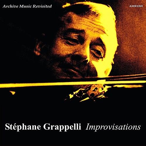 Improvisations de Stéphane Grappelli