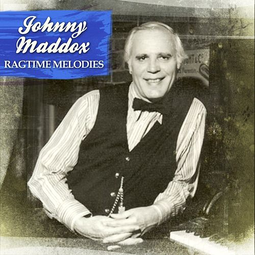 Ragtime Melodies de Johnny Maddox