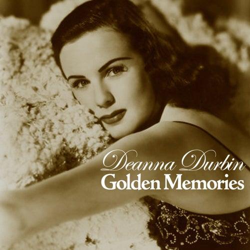 Golden Memories von Deanna Durbin