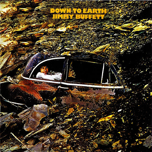 Down To Earth de Jimmy Buffett