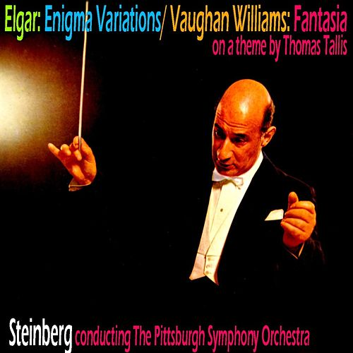 Fantasia On A Theme von Pittsburgh Symphony Orchestra