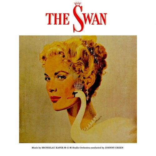The Swan by Grace Kelly