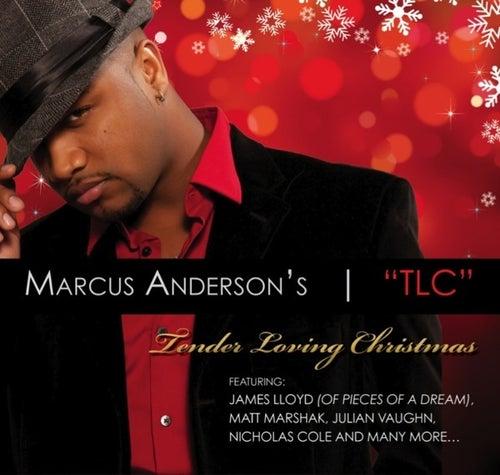 'TLC' Tender Loving Christmas de Marcus Anderson