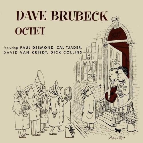 Dave Brubeck Octet de Dave Brubeck