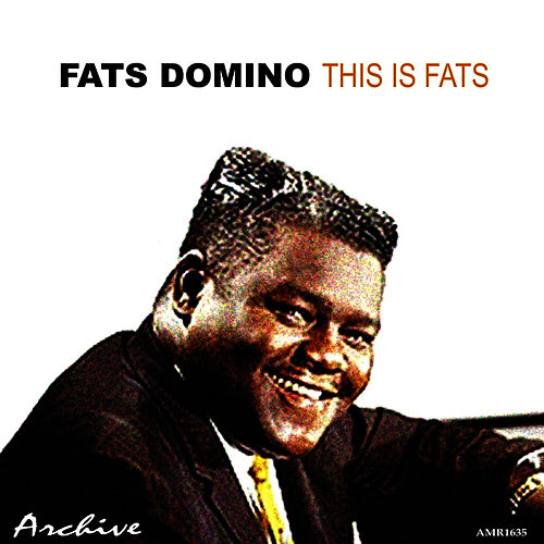 This Is Fats de Fats Domino