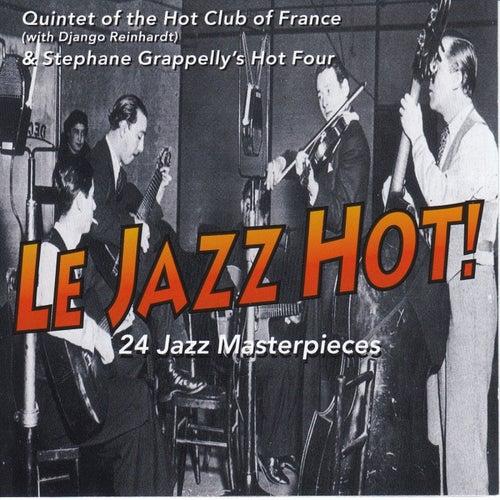 Le Jazz Hot! de Quintet Of The Hot Club Of France