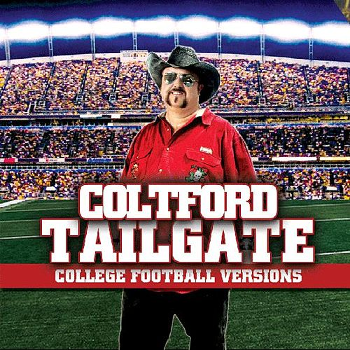 Tailgate: College Football Versions von Colt Ford
