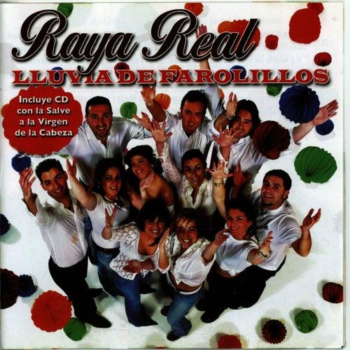 Lluvia de Farolillos de Raya Real