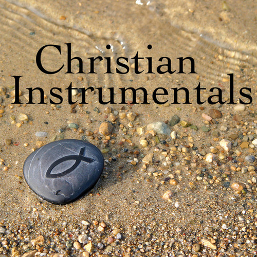 Christian Instrumentals: Make Me an Instrument of Your Peace by Music Themes Players