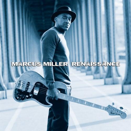 Renaissance de Marcus Miller
