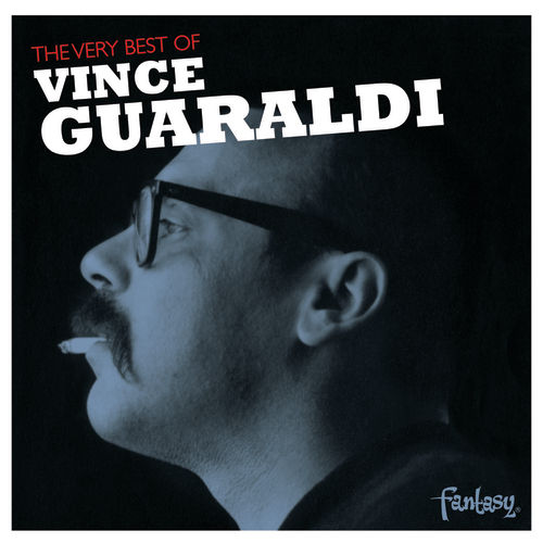 The Very Best Of Vince Guaraldi by Vince Guaraldi