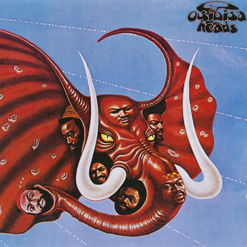 Heads by Osibisa