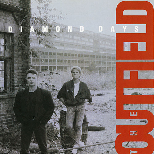 Diamond Days by The Outfield