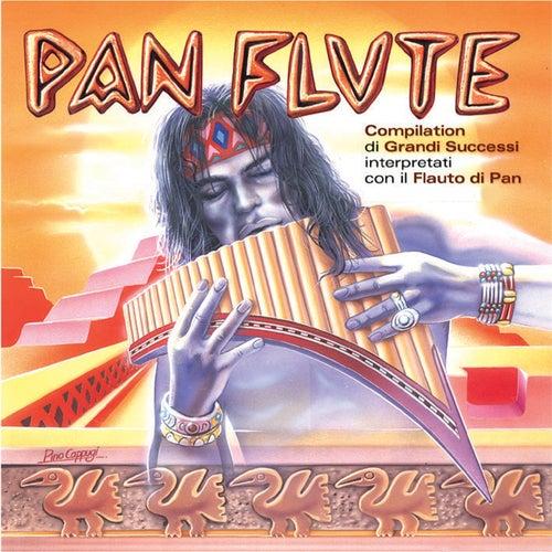 Panflute (Ecosound Musica Indiana Andina) de Ecosound