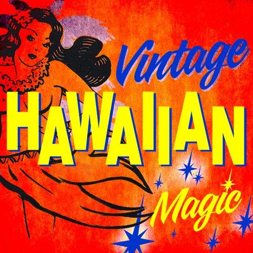 Vintage Hawaiian Magic von Various Artists