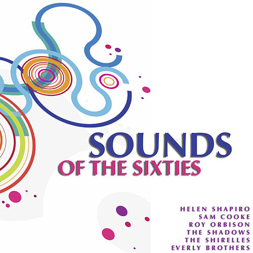 Sounds of the 60s von Various Artists