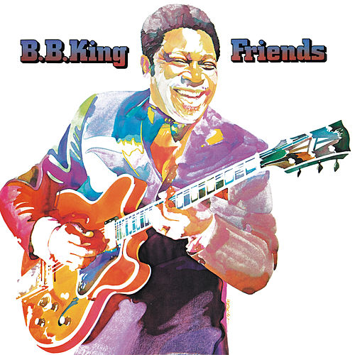 Friends de B.B. King