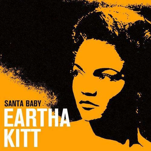 Santa Baby de Eartha Kitt