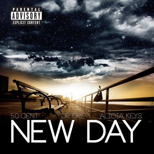 New Day von 50 Cent