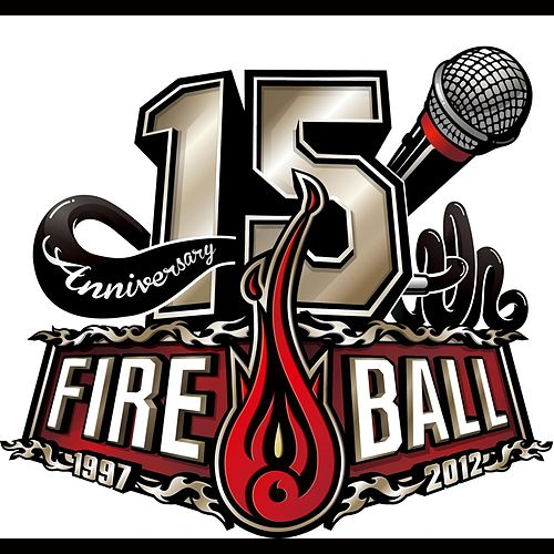 Fire Ball 15th Anniversary Best de Fire Ball
